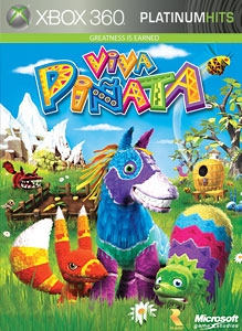 Viva Piñata Sour Picture Pack