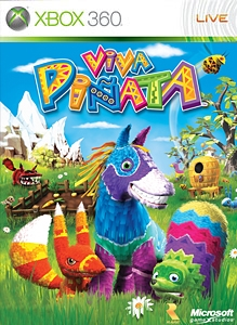 Bringing it Home: Viva Piñata - 예고편
