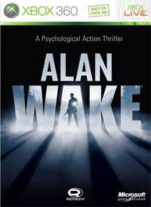 The Alan Wake Launch Trailer