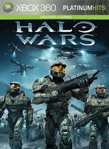 Halo Times Ten: Halo Wars Vidoc #1