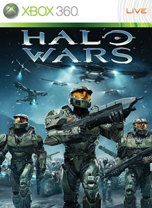 Halo Wars You're in Command - Tema (Premium)