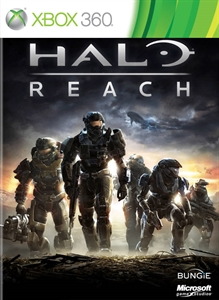 Halo: Reach Anchor 9 Theme