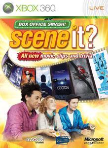 Scene It? GÉT