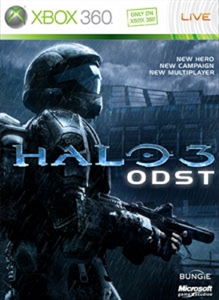 HALO 3: ODST GTTV Launch Show (HD)