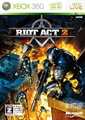 RIOT ACT (CRACKDOWN) 2