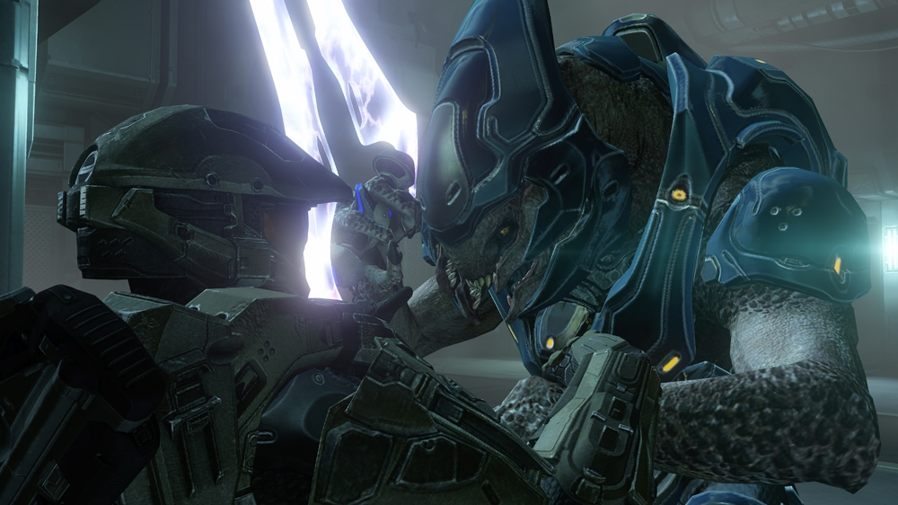 Image from Halo 4