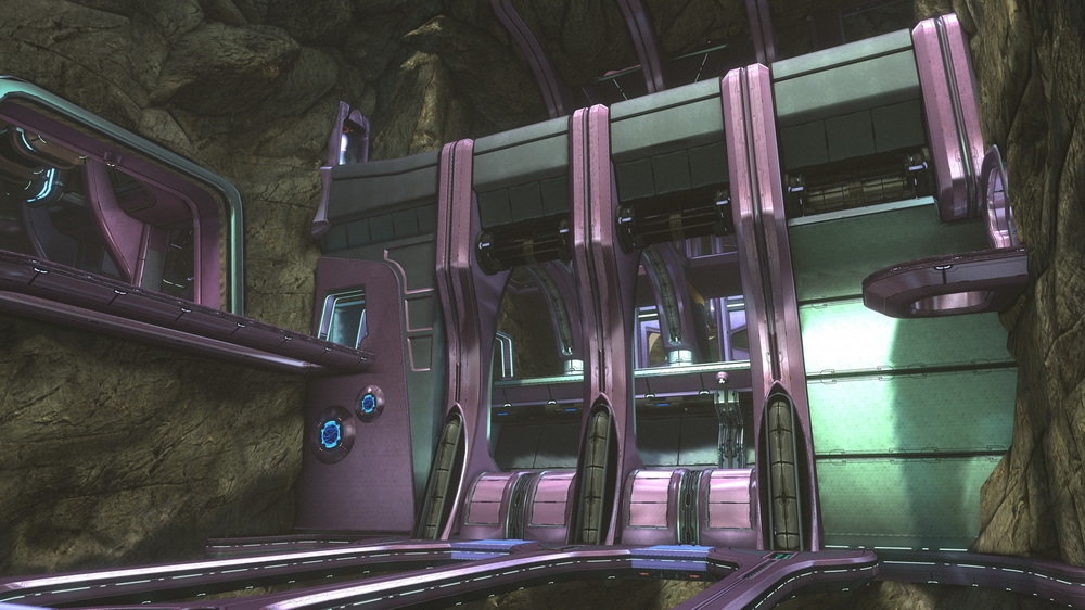 Image from Halo: Combat Evolved Anniversary