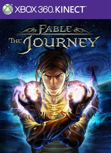 Fable: The Journey E3 2012 Trailer