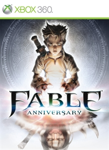Fable Anniversary Picture Pack - Items