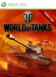 World of Tanks Public Test