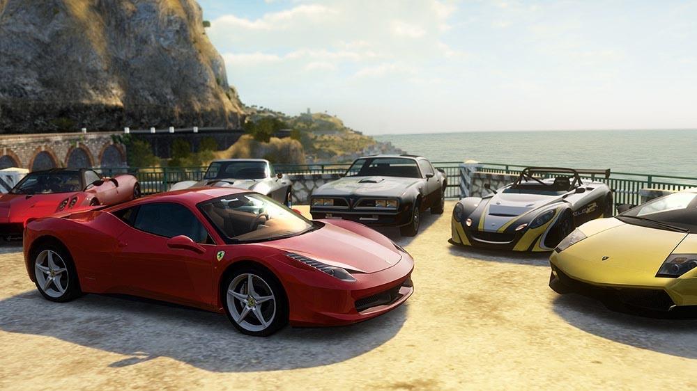 Imagem de Forza Horizon 2