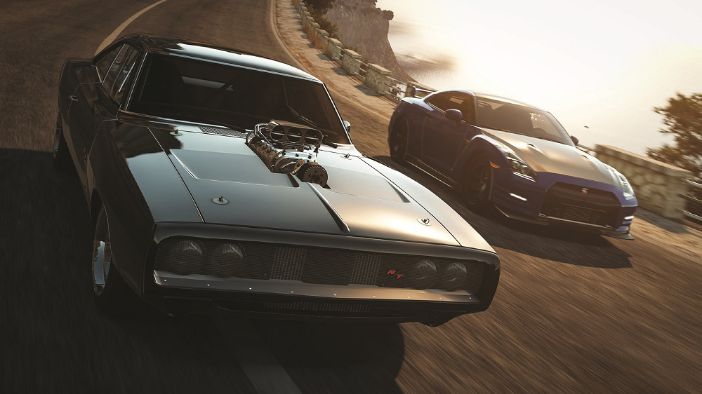 Image from Forza Horizon 2 Presents Fast & Furious