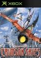 Crimson Skies《王牌飛行員:復仇大道》