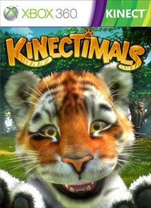 Demo di Kinectimals