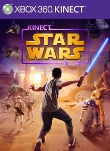 StarWars Kinect (démonstration)