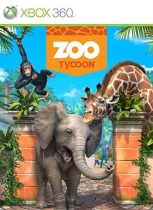 Zoo Tycoon Demo
