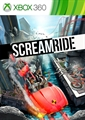 ScreamRide Demo