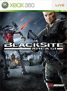 BlackSite Area 51 Picture Pack 2