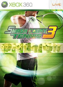 SMASH COURT TENNIS™ 3
