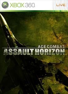 ASSAULT・HORIZON