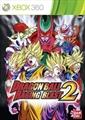 DB: Raging Blast 2