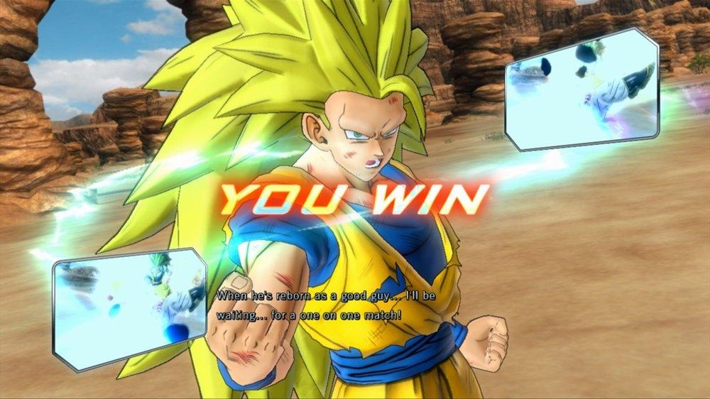 Image from Dragon Ball Z UT