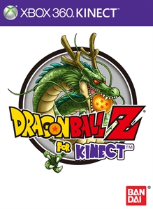Dragon Ball Z for Kinect™ - Announcement Trailer