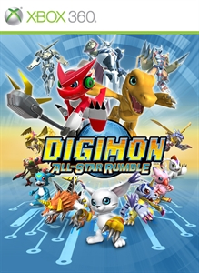 Digimon: ASR