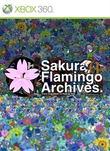 Sakura Flamingo Archives
