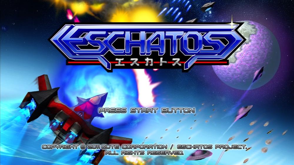 ESCHATOS のイメージ