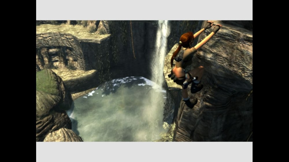 Tomb Raider Altersfreigabe