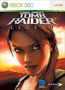 Tomb Raider: Legend - Tráiler (480p)