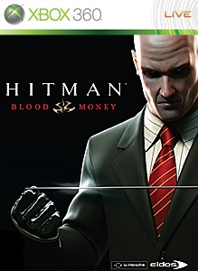 Hitman: Blood Money - Agent 47 Picture Pack 1