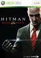 Hitman: Blood Money - Agent 47 Tie Gamer Picture