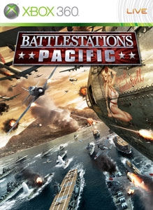 Battlestations: Pacific - War Room Journal: Epic Battles (HD)