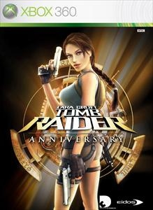 Lara Croft Picture Pack