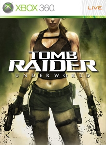 Tomb Raider Underworld Beneath the Ashes