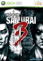 Way of the Samurai 3