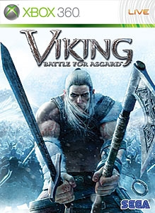 Viking: Battle for Asgard  - Tema