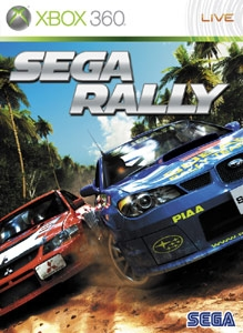 SEGA Rally - Tropical Trailer (HD)