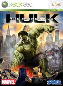 The Incredible Hulk™