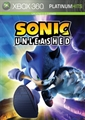 Sonic Unleashed Gamer Picture Pack