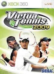 Virtua Tennis™ 2009