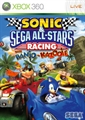 Sonic & SEGA All-Stars Racing - Theme