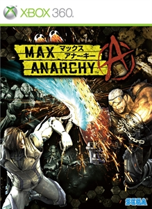 MAX ANARCHY