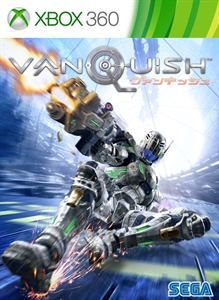 VANQUISH™ TGS 2010 Trailer