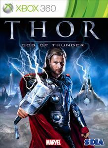 Thor™: God of Thunder