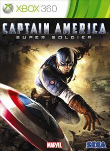Captain America™: Super Soldier