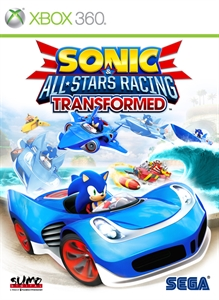 Tráiler de Sonic & All-Stars Racing Transformed para la E3