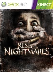 Démo Rise of Nightmares